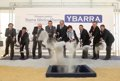GRUPO YBARRA ABRIRA A FINAL DE ANO SU NUEVA FABRICA EN DOS HERMANAS TRAS INVERTIR 40 MILLONES