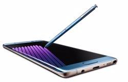 Samsung anuncia el retorn del Galaxy Note 7 com a terminal reacondicionat (SAMSUNG)