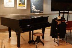 Once Catalunya homenatja Tete Montoliu en una exposició amb 200 objectes personals (ONCE CATALUNYA)