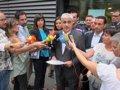 EL PARLAMENT LLAMA A DECLARAR A GORDO POR LOS CASOS DE CORRUPCION QUE AFECTAN A CDC