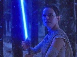 Star Wars Los últimos Jedi: ¿Cóntra quién lucha Rey en Ahch-To? (LUCASFILM)