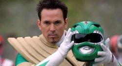 Power Rangers: Expulsan al ranger verde original de la premiere (NICKEODEON)