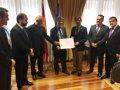 LA SEMANA SANTA DE ALBACETE, DECLARADA DE INTERES TURISTICO NACIONAL