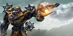 ¿Revelado quién es el Último Caballero de Transformers 5? (PARAMOUNT PICTURES)