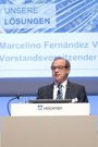 ACS nombra consejero a Marcelino Fernández Verdes, el futuro sucesor de Florentino Pérez