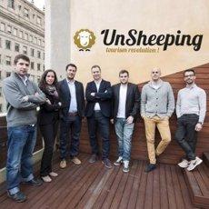 L''app' UnSheeping preveu acords amb el 20% dels hotels de Barcelona i aconsegueix els 6.000 usuaris (UNSHEEPING)