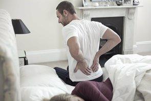 Escasos beneficios de la terapia de manipulación espinal para el dolor lumbar (ABBVIE)