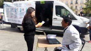 Más de 3.300 casos de exclusión sanitaria tras 5 años de la reforma Mato (EUROPA PRESS)