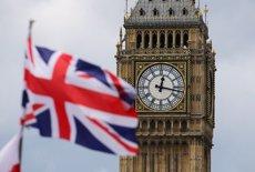 El Govern britànic ampliarà fins al 29 de juny el termini de negociació a Irlanda del Nord (MICHAEL KAPPELER/DPA)