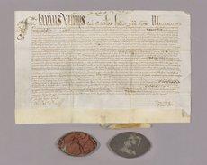 La Generalitat restaura un capbreu i dos pergamins dels segles XVI i XVII de Tarragona (GENERALITAT)