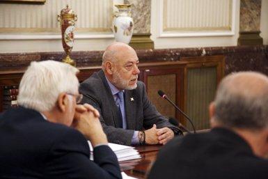 Maza relleva els fiscals del cas per les comissions 3 per cent a Catalunya (CERMI)