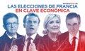 LAS PROPUESTAS ECONOMICAS EN LAS ELECCIONES DE FRANCIA