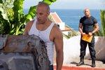 Fast & Furious 8: Vin Diesel dice que ganaría a Dwyane Johnson en un combate real