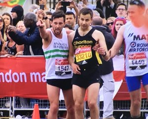 Maratón Londres