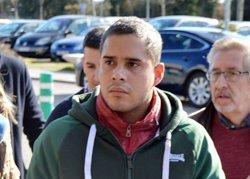 Suspenen el judici ràpid del fill d'Ortega Cano per practicar-li una avaluació psiquiàtrica (JOSÉ FERNANDO/ EUROPA PRESS REPORTAJES)