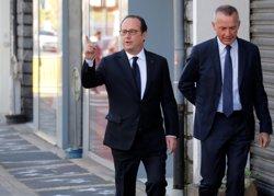 Hollande apel·la a la