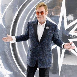 Elton John cancela sus conciertos en Las Vegas tras ser hospitalizado