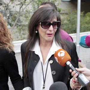 """Concha Azuara, pareja de Palomo Linares: """"Teníamos muchas cosas por hacer, muchos planes"""""""