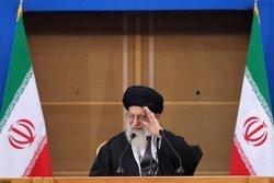 El líder suprem de l'Iran anuncia el perdó o la commutació de penes per a 593 presos (KHAMENEI.IR)
