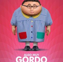 Berto Romero, Carolina Bang i Carlos Areces protagonitzaran la pel·lícula 'Algo muy gordo' (ZETA CINEMA)