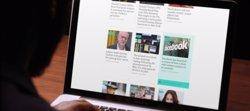 El cofundador de Viquipèdia presenta Wikitribune, un mitjà en línia que lluitarà contra les notícies falses (WIKITRIBUNE)