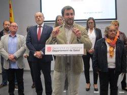 El CatSalut augmenta un 0,63% les tarifes del sector sanitari concertat (Europa Press)