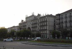 El Santander guanya 1.867 milions fins al març, un 14% més (Europa Press)