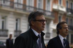 La Policia escorcolla la casa de Jordi Pujol en la investigació sobre el patrimoni familiar (EUROPA PRESS)